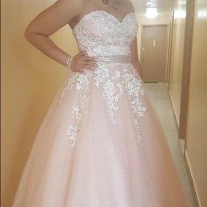 Prom / Sweet 16 Dress